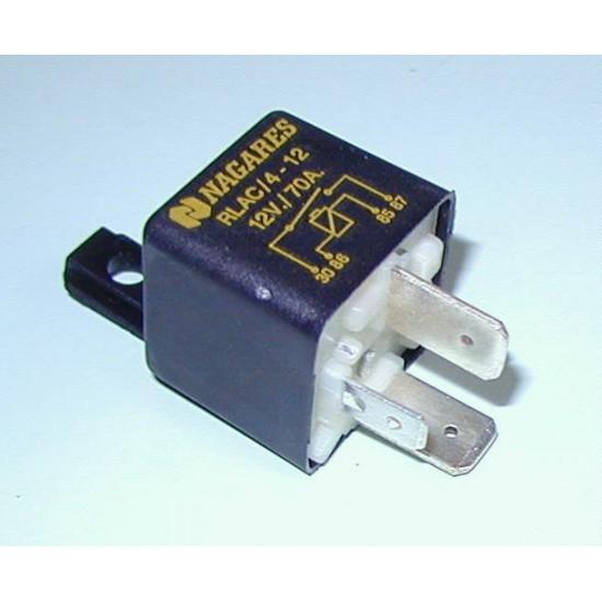 12v 70 Amp High Current Relay